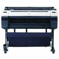 供应佳能大幅面打印机IPF750 A0 宽幅适用于印刷/机械/规划/办公等行业
