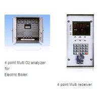 供应NGK氧化锆多桩型气体分析仪MLP Model