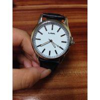 手表厂家供应便宜手表 低档礼品表 10元男士手表女士手表供选