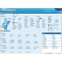 供应湖北河海天气预报业务平台