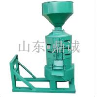 低价供应长期销售碾米机,鼎诚牌碾米粉碎组合机