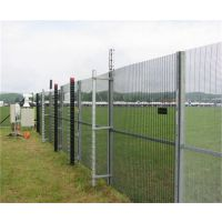 高要监狱护栏网厂家 高州看守所围栏 东莞炎泽场地围栏网订制