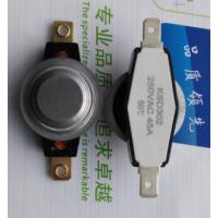 KSD302大电流温控器,中海宁大电流热保护器,温控开关