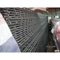 供应佛山南海金属丝电焊网4MM 里水镀锌20*20网孔