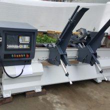 供应元成创回转体自动数控车床木工加工楼梯立柱设备木条加工制作
