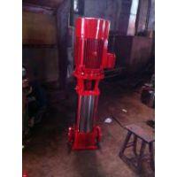 消防泵选型XBD6/10-HY温邦室内消火栓泵/立式多级消防水泵