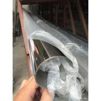 【不锈钢卫生级焊接钢管】佛山管厂家直销304不锈钢圆管 316食品级管