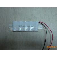 供应DISON迪生镍镉6V SC1800mAh 充电电池消防应急灯具 镉镍电池NI-CD