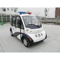 西安4座四轮电动车、西安电瓶巡逻车、4座电动巡逻车厂家_好力电动车