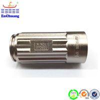 AMPHENOL新能源汽车连接器制造加工,IP68防水圆形连接器插头/插座生产