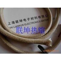 供应定纹管/定纹套管/自熄套管/玻纤管