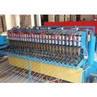 【河北煤矿支护网焊机厂家 腾龙煤矿支护网焊机厂家***一流】