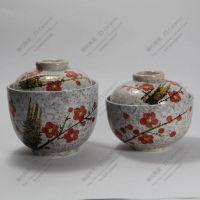 日式盖饭陶瓷碗 日本特色餐具/和风/寿司/淘宝小额批发/创意礼品