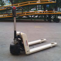 三水区简易式电动搬运车 WPT20-20EHJ