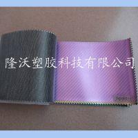 长期生产高尔夫球袋面料 金属包装材料 金属PVC革