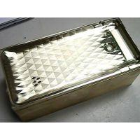 润辉电铸专注电铸模具行业十余年,制作各种精密电铸模