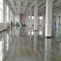 佛山三水 高明 顺德 南海 禅城地面起砂处理剂 地卫士水泥固化地坪施工