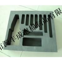 电子仪器防损包装 电子仪器防震海绵包装