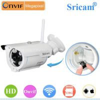 IR Cut Camera Support iPhone and Android outdoor wireless wifi ip camera