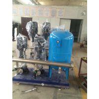 供应卓翰科技 ZH-456 陕西安塞无负压变频供水设备 安塞无塔罐 安塞二次增压设备