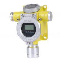 济南瑞安燃气有毒气体报警检测仪RBK-6000-ZLG报警器