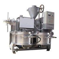 河南奇科(在线咨询)|万源榨油机|花生榨油机