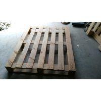 厂家低价处理库存1100*1100松木托盘 实木托盘 已熏蒸
