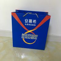 白卡纸袋 服装包装纸袋 糖果包装纸袋 铜板纸袋