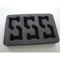 缓冲eva泡棉工夹具填充eva泡棉辅助包装材料厂加工定制各种eva型材