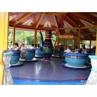 嘉信游乐设备儿童游乐场刺激转转咖啡杯