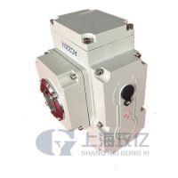 上海攻亿GYB-10开关型精小型电动执行器