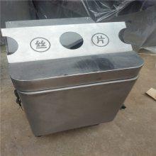 双丰 黄瓜切丝切片机 不锈钢质量 加厚板材