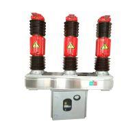 贵阳SF6断路器丨泰开电气35千伏六氟化硫断路器LW8 LW16 LW34品质保证