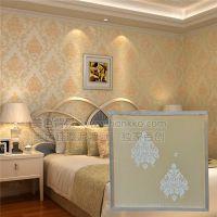 美色欧式硅藻泥 涂料壁纸丝网模具 印花硅藻泥墙纸壁纸硅藻泥印花