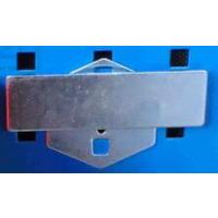 厂家信高供应零件盒挂钩DFG-1001方孔挂板用钢质吊钩