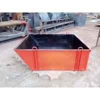 太仓天旺600-1000型底板加厚水泥砖斗塔吊配用设备