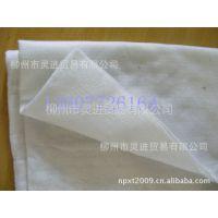 供应桂林200g短纤针刺土工布 宏祥土工布直销 山东土工布