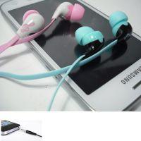无包中性 彩色入耳手机耳机 12P适用华为小米三星等智能手机