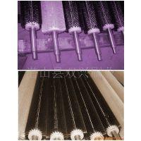 专业供应清洁毛刷 清洁刷 抛光刷 机械清洁棕毛刷批发 品质优越