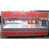 供应亚克力吸塑机  广告吸塑灯箱制作设备价格