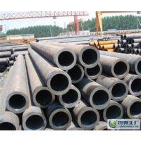 低合金无缝管价格/山东无缝钢管厂/厚壁Q345B无缝管厂家