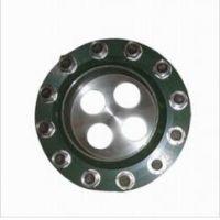 平衡孔板流量计的选型、计算公式、厂家