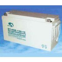 台湾赛特蓄电池BT-HSE150-12/12V150AH/UPS不间断电源专用铅酸免维护