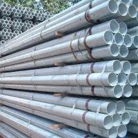 热镀锌钢管丝接施工方法