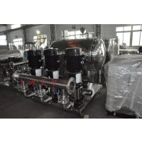 定制无负压供水设备 优质无负压稳流供水设备 全国有售