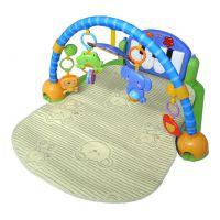 钢琴健身架专用凉席 空调亚麻凉席 婴儿草席凉席 亚麻凉席