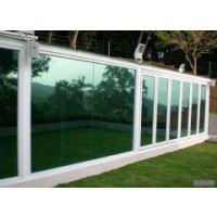 北京橱窗玻璃贴膜透明防爆膜装饰玻璃膜