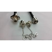 双芯ODC光纤连接头光纤跳线(室外野战,基站防水,设备连接适用)