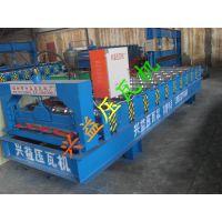 兴益压瓦机840型单板机价格地点河北沧州泊头市