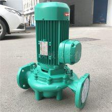 南京代理德国威乐管道泵IL50/130-3/2管道加压泵